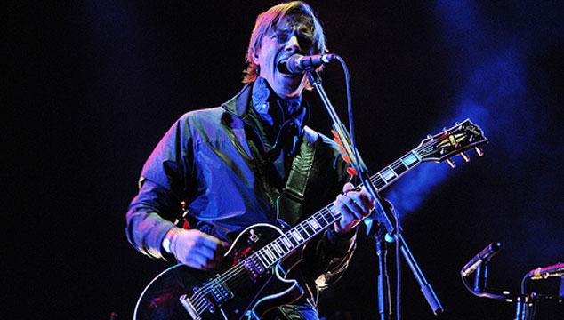 "imagen Interpol debuta dos temas en vivo: ""Anywhere"" y ""Desire"""