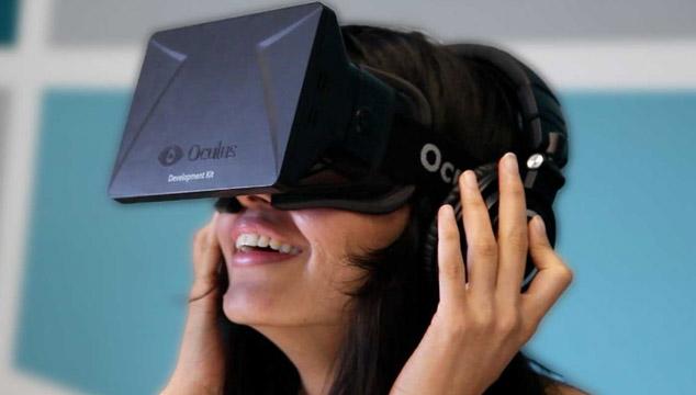 imagen Facebook compra Oculus, una compañía de realidad virtual