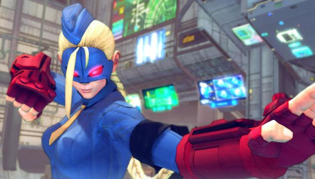 imagen Este es el nuevo personaje del próximo Street Fighter