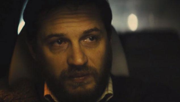imagen Tom Hardy tiene muchos problemas en el tráiler de su nueva película, 'Locke'