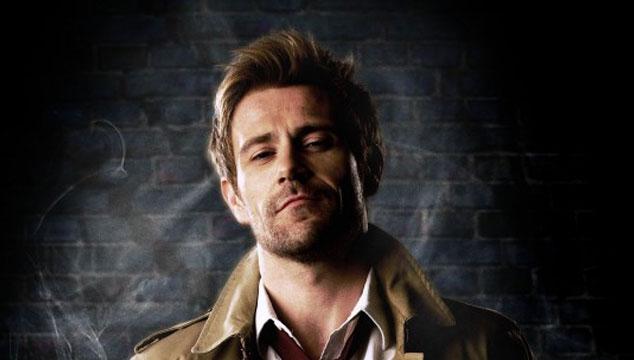 imagen Así se ve Matt Ryan como John Constantine en la nueva serie de TV basada en 'Constantine'
