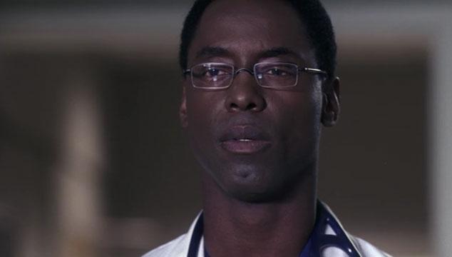 imagen El doctor Preston Burke regresa a 'Grey's Anatomy'