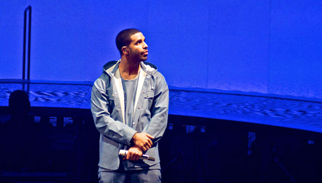 "imagen Drake versiona ""Stay"" de Rihanna (VIDEO)"