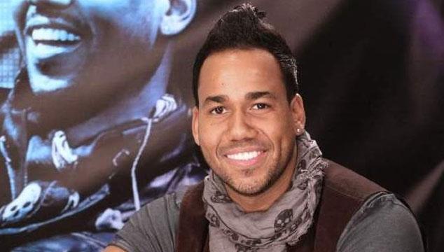 imagen Conciertos de Romeo Santos en Caracas son reprogramados para Julio