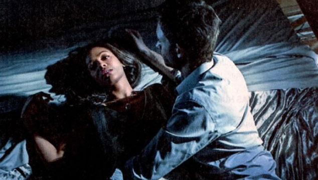 imagen Primeras imágenes del remake de 'Rosemary's Baby' con Zoe Saldana