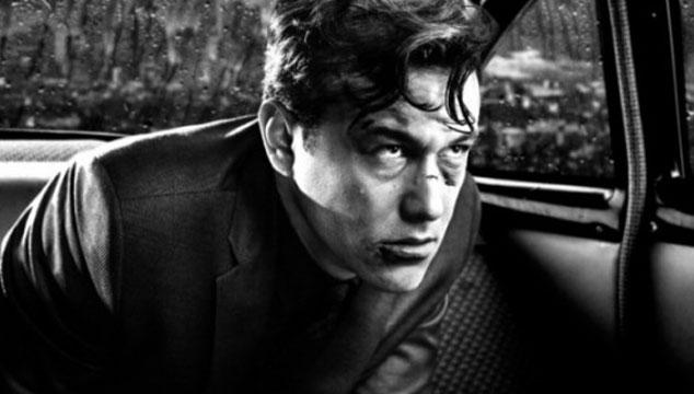 imagen Primer tráiler de 'Sin City: A Dame to Kill For' de Robert Rodríguez