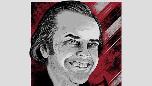 imagen Ilustradores rinden tributo al magnífico terror de Stephen King (FOTOS)