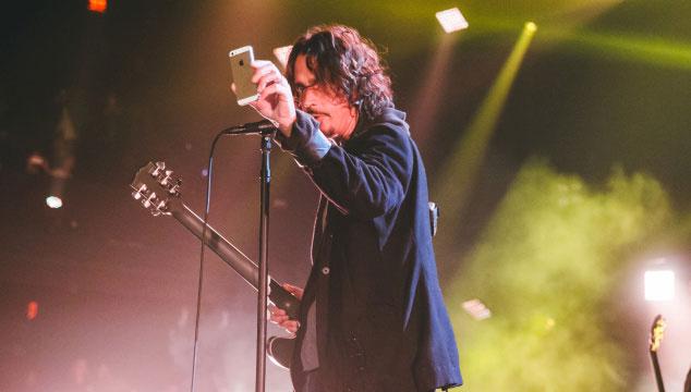 imagen Mira a Soundgarden tocar el disco 'Superunknown' de principio a fin en vivo por primera vez (VIDEO)