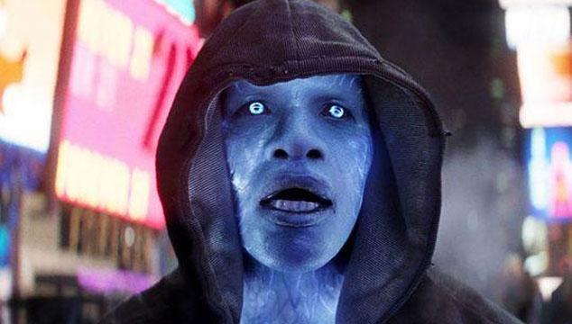 imagen Spider-Man confronta a Electro en Times Square en un nuevo adelanto de 'The Amazing Spider-Man 2'