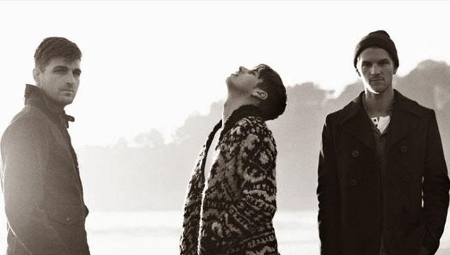 imagen Escucha completo 'Supermodel', el nuevo disco de Foster The People
