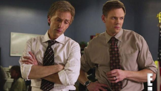 imagen La parodia de 'The Soup' a la serie 'True Detective' (VIDEO)