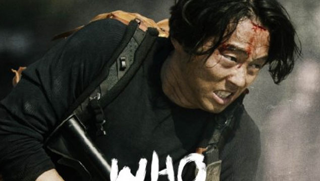 imagen El póster del final de temporada de 'The Walking Dead'
