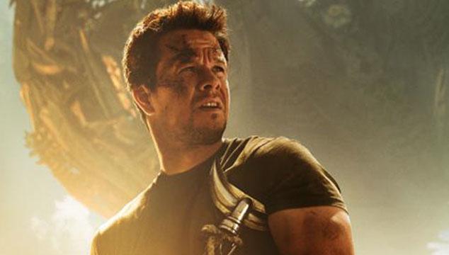 imagen Nuevo tráiler de 'Transformers: Age of Extinction'