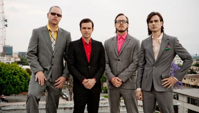 imagen Weezer muestra un teaser de su nuevo disco (VIDEO)