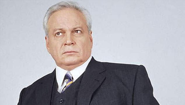 imagen Falleció el actor venezolano Gustavo Rodríguez