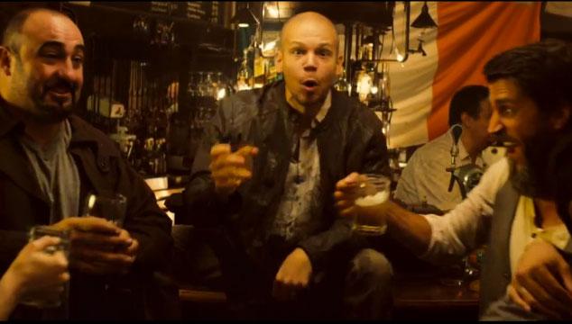 """imagen Calle 13 estrena el videoclip de """"El Aguante"""""""