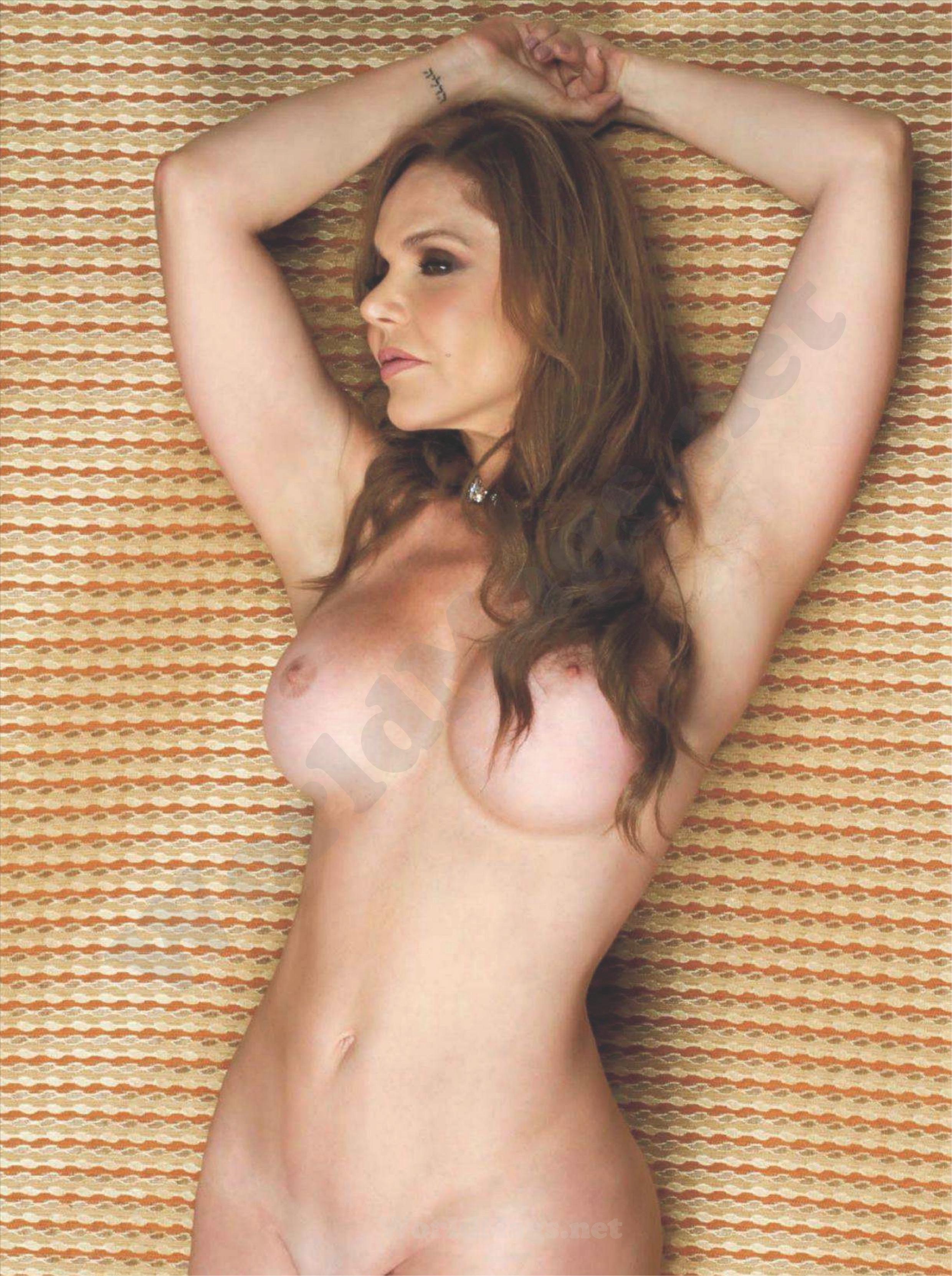 Hilda Abrahamz Playboy