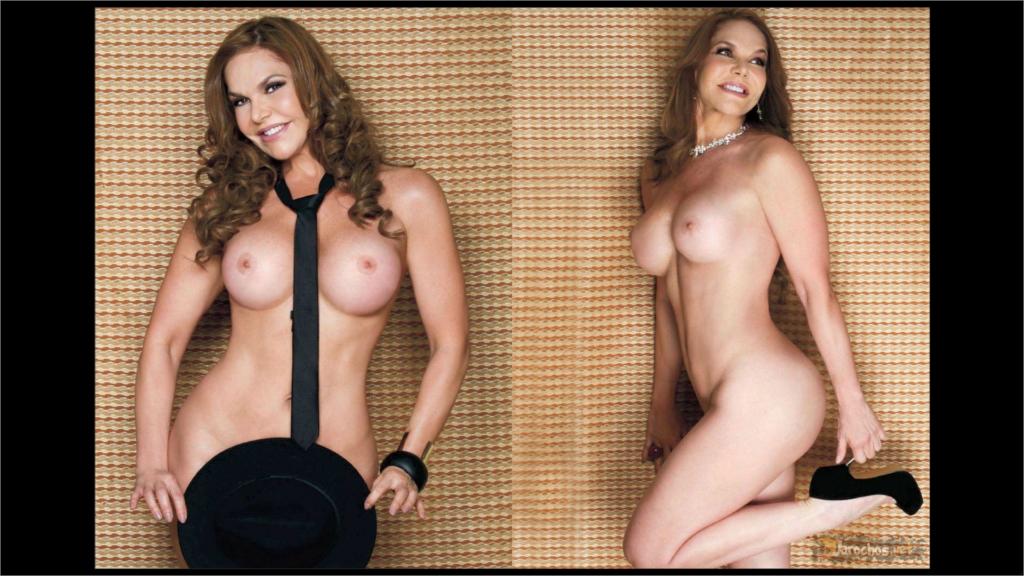 Tbt Cuando Hilda Abrahams Pos Desnuda Para Playboy