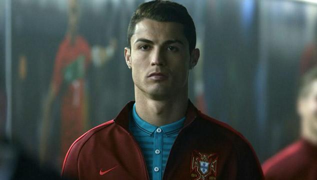 imagen Cristiano Ronaldo, Rooney y Neymar protagonizan el nuevo comercial de Nike (VIDEO)