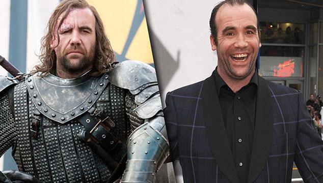 imagen Así se ven los actores de 'Game of Thrones' fuera de las cámaras (FOTOS)