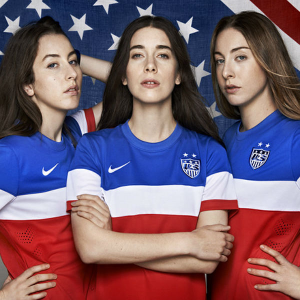 Haim USA world cup 600