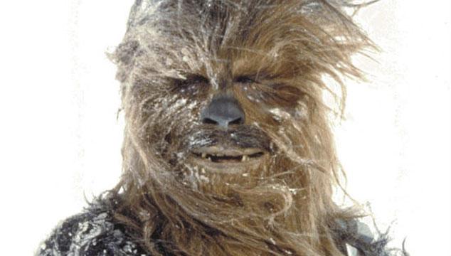 imagen Peter Mayhew volverá a ser Chewbacca en 'Star Wars: Episodio VII'