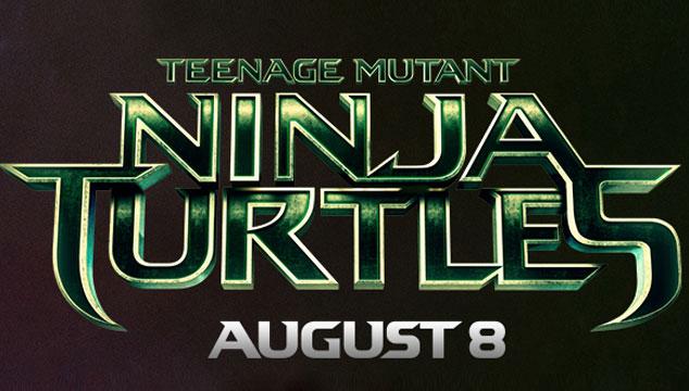 imagen Cuatro posters de las nuevas 'Tortugas Ninja'