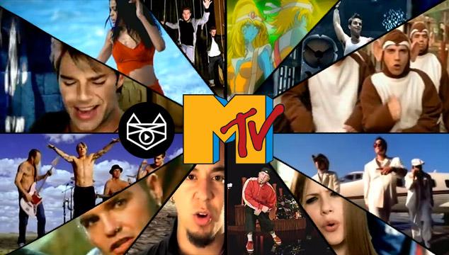 Resultado de imagen para mtv videos