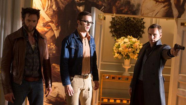 imagen Nuevo anuncio para TV de 'X-Men: Days of the Future Past'