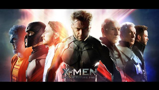 imagen 11 nuevos e increíbles pósters de 'X-Men: Days of the Future Past'