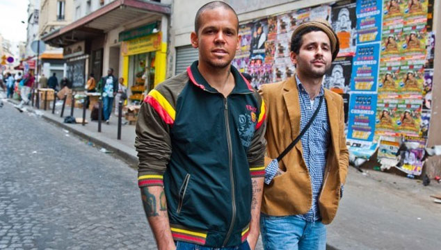 """imagen Calle 13 quiere que los que """"no tienen plata"""" pirateen su disco"""