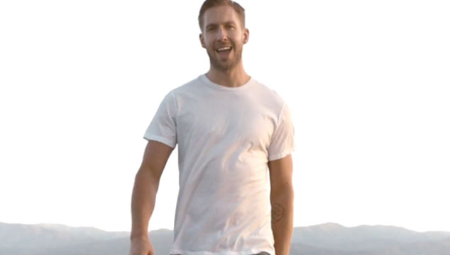 "imagen Calvin Harris estrena el videoclip de ""Summer"""