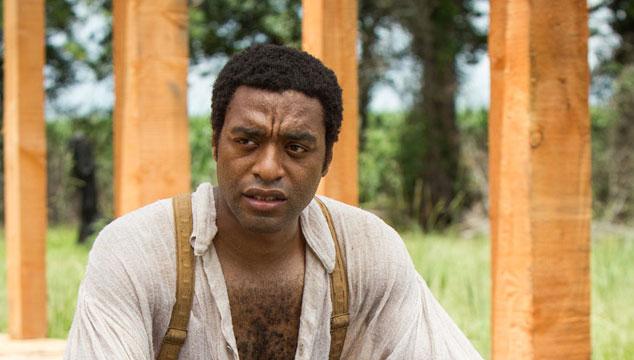 imagen Chiwetel Ejiofor ('12 Years a Slave') podría ser el villano de la próxima película de James Bond