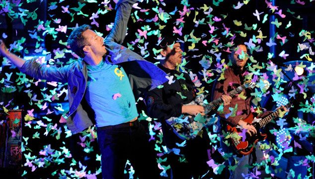 """imagen El mítico Paul Epworth remezcla """"Midnight"""" de Coldplay"""