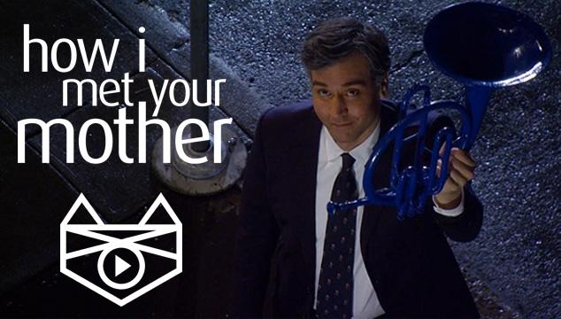 imagen Así fue el controversial final de 'How I Met Your Mother' (SPOILERS)