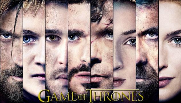 imagen Guía fácil para recordar a todos los personajes de 'Game Of Thrones'
