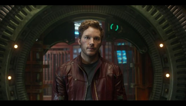 imagen Mira un video extraído de 'Guardians of The Galaxy'
