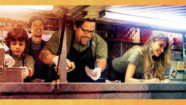imagen Tráiler de 'Chef' con Jon Favreau, Robert Downey, Jr. y Sofía Vergara
