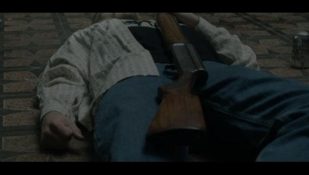imagen Tráiler de 'Soaked In Bleach', un documental que plantea el posible asesinato de Kurt Cobain