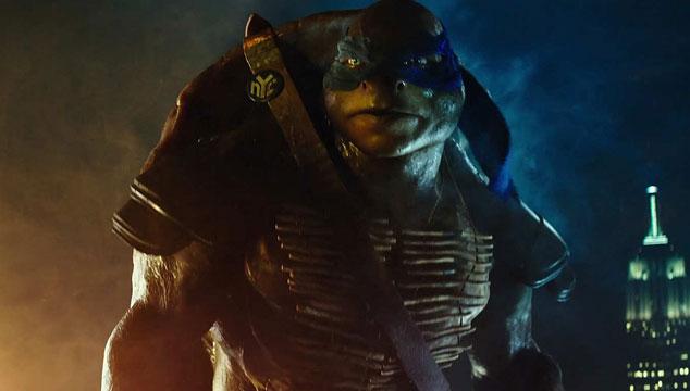 imagen Johnny Knoxville pondrá su voz para la nueva película de las Tortugas Ninja
