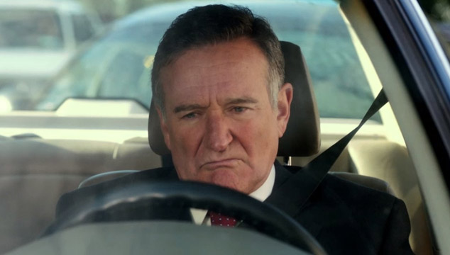 imagen 'The Angriest Man in Brooklyn' estrena tráiler, con Robin Williams y Mila Kunis