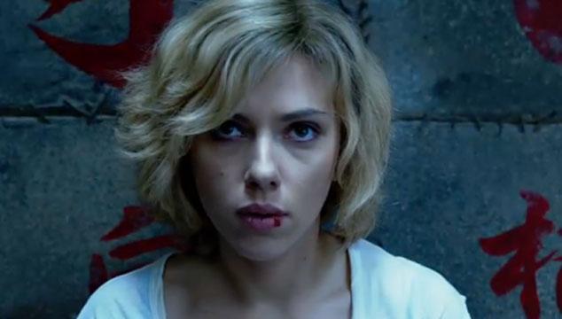 imagen Tráiler de 'Lucy', lo nuevo de Luc Besson con una Scarlett Johansson sobrehumana