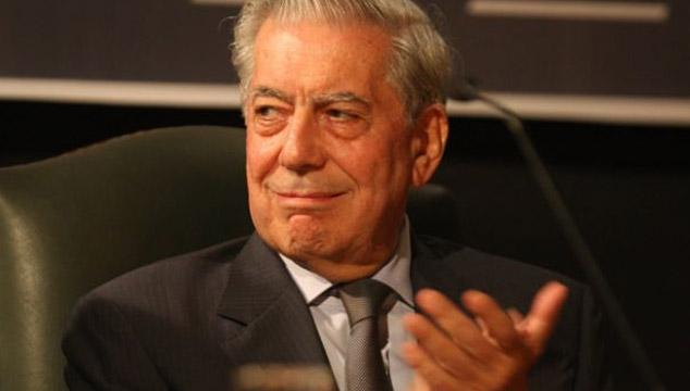 imagen El escritor Mario Vargas Llosa viajará a Caracas para apoyar a los opositores de Maduro