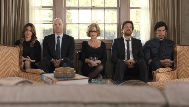 imagen Tráiler de 'This is Where I Leave You': Jason Bateman, Jane Fonda y Tina Fey encabezan un elenco estrella