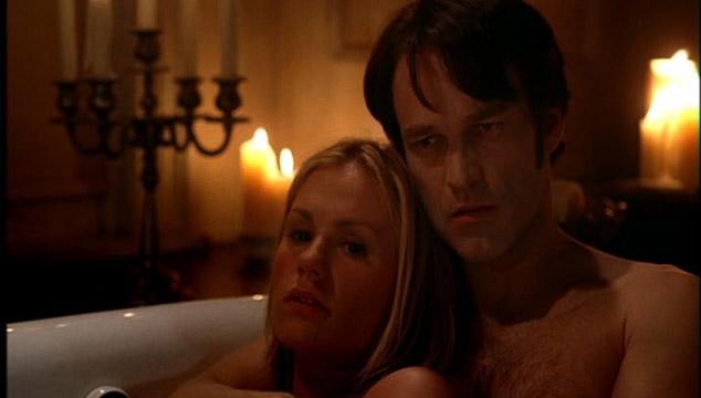 imagen Sexo y gore en el nuevo tráiler de la última temporada de 'True Blood'