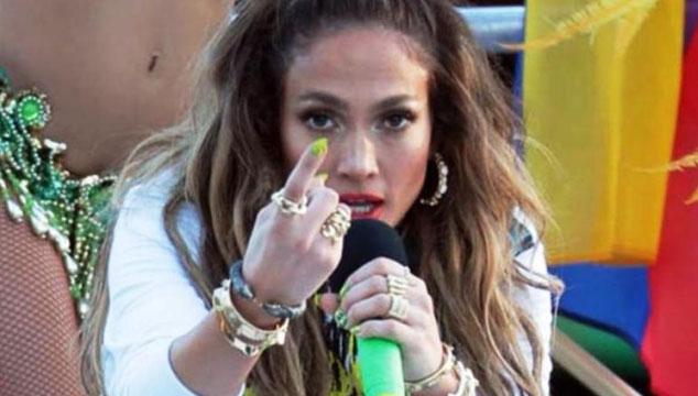 imagen Jennifer López cambia de opinión: Sí cantará en Brasil 2014
