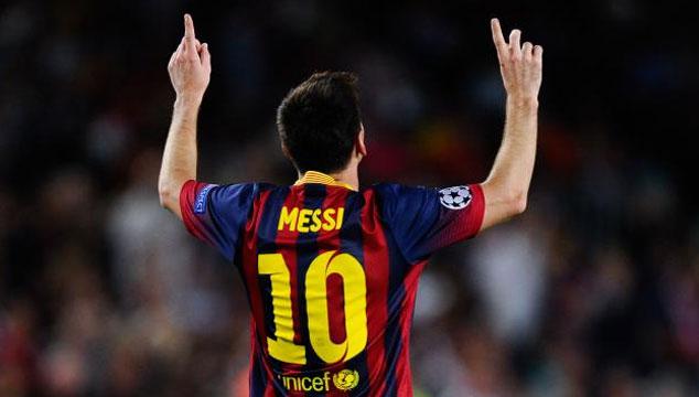 imagen Tráiler de 'Messi, la película', el biopic / documental de Lionel Messi