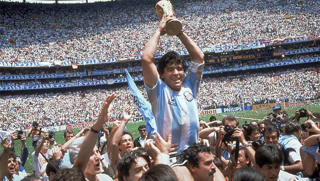 imagen 12 comerciales más que épicos sobre la selección de Argentina