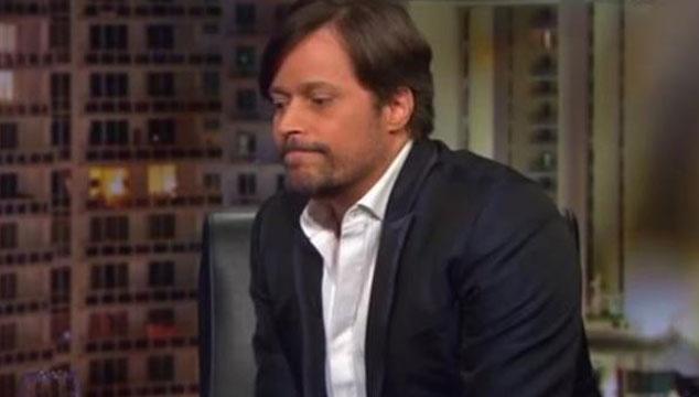 imagen La polémica entrevista de Jaime Bayly a Luis Fernández, quien evadió hablar de Venezuela (VIDEO)