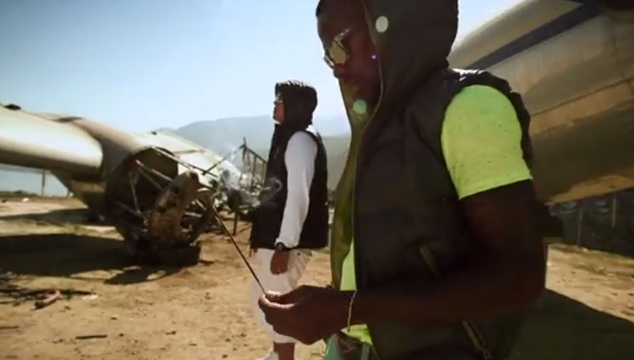 """imagen Apache estrena el videoclip de """"Como venga"""", junto a Gona"""